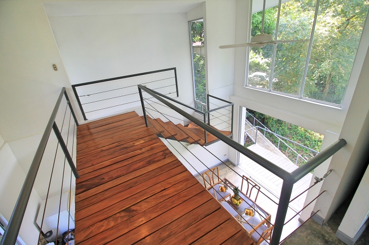 Bridge to Bedroom